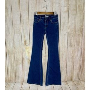 Free People | Flare Jeans